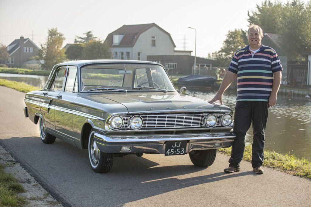 Ford Fairlane 500 (1964)