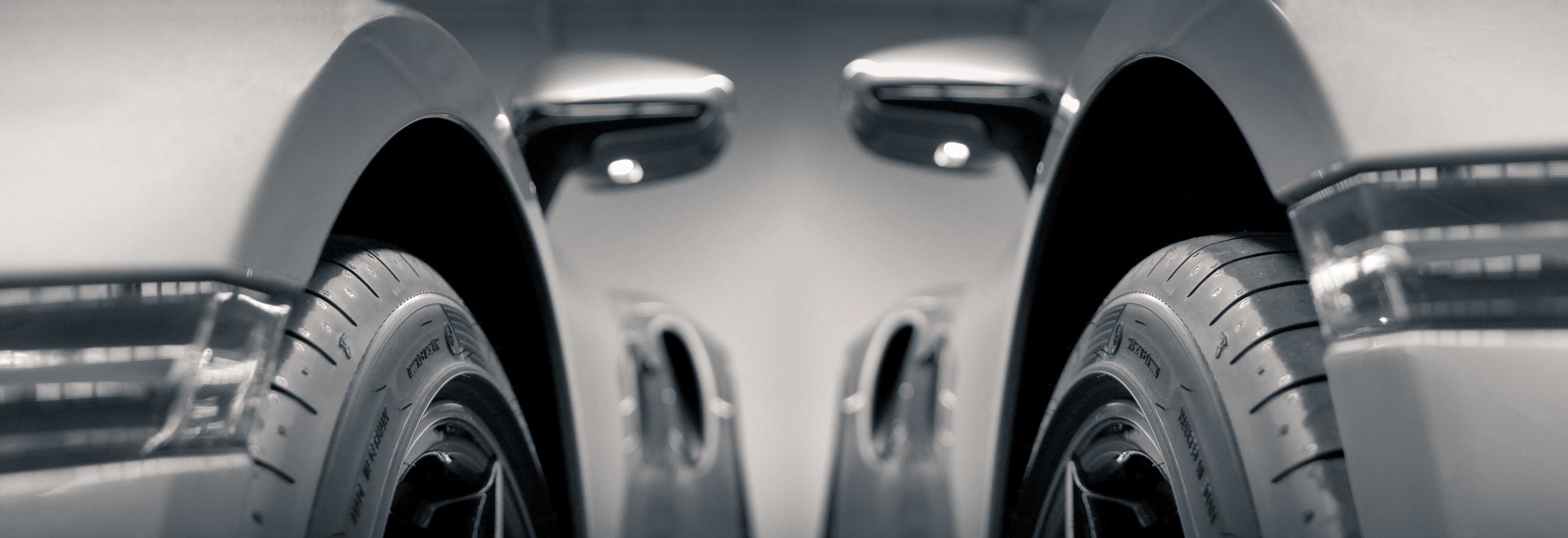 Porsche liftsysteem Foto Noël van Bilsen