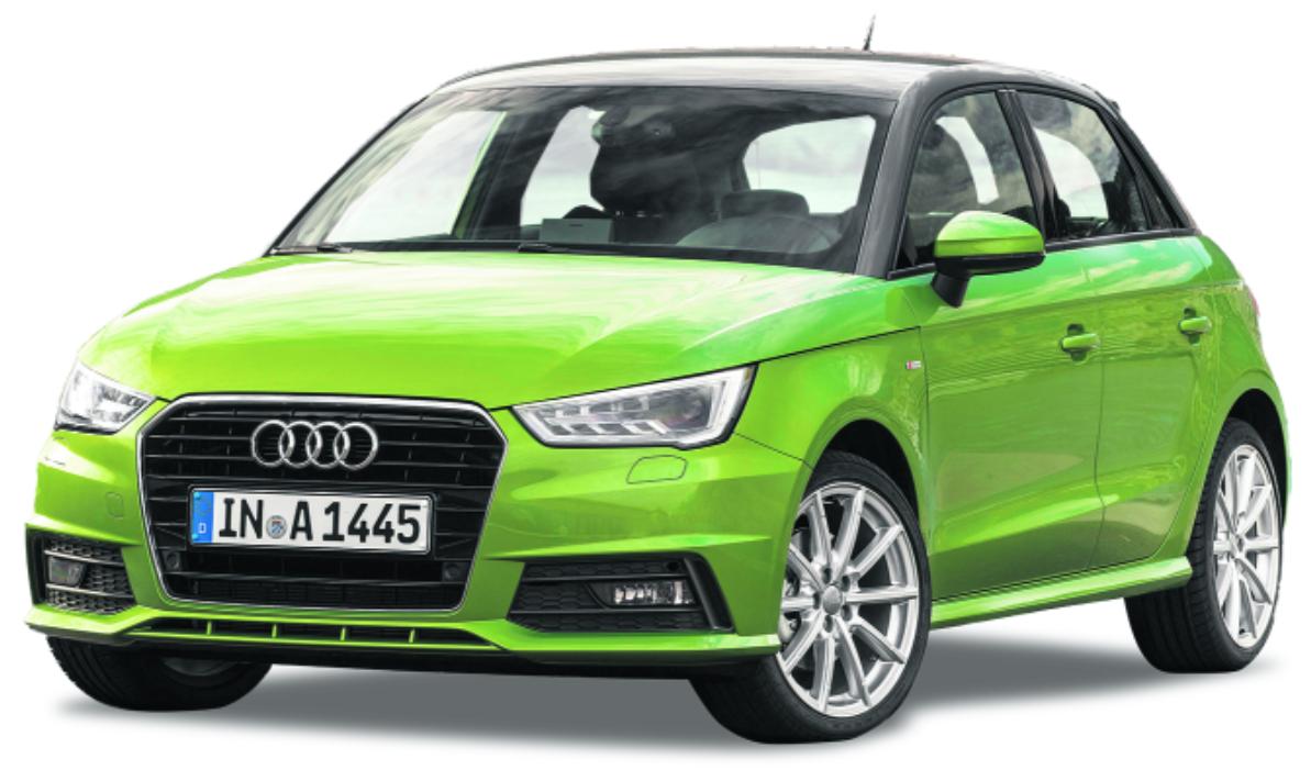 Occasions Audi a1