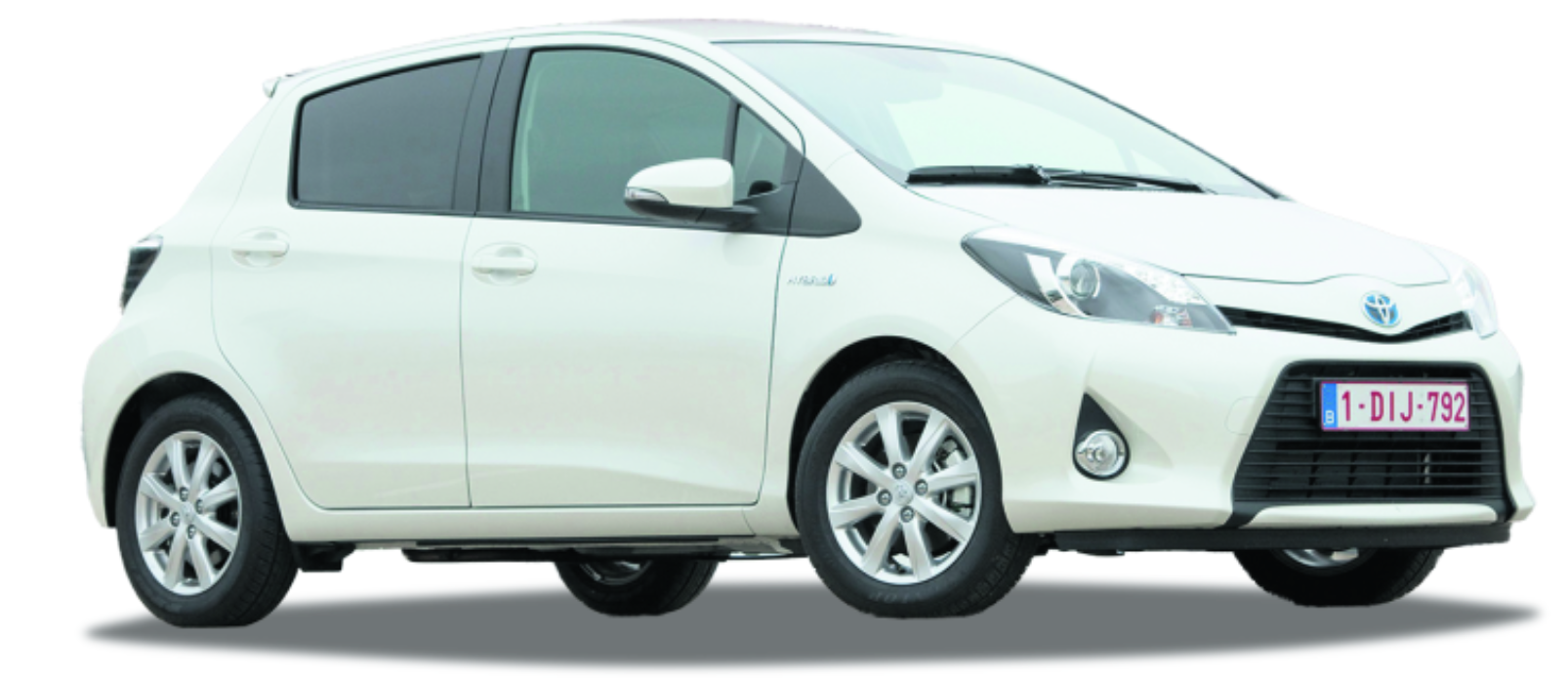 Occasions Toyota Yaris