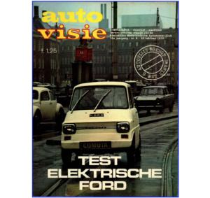cover Autovisie 1970