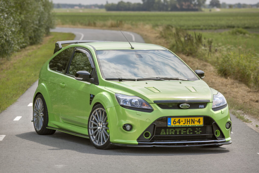Ford Focus II RS