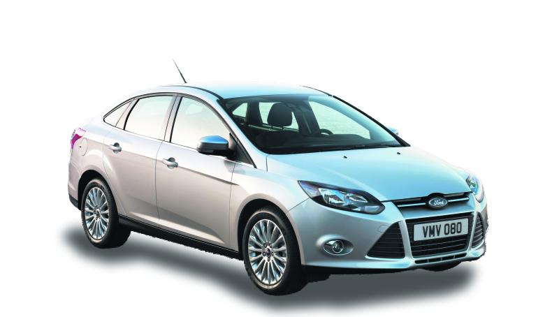 Ford Focus (2011 – 2014)