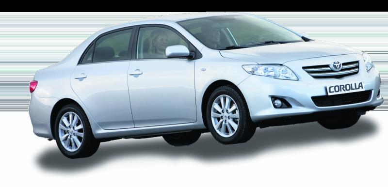 occasions - Toyota Corolla (2007 – 2010)