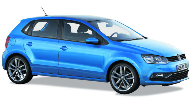volkswagen polo hybride Occasions