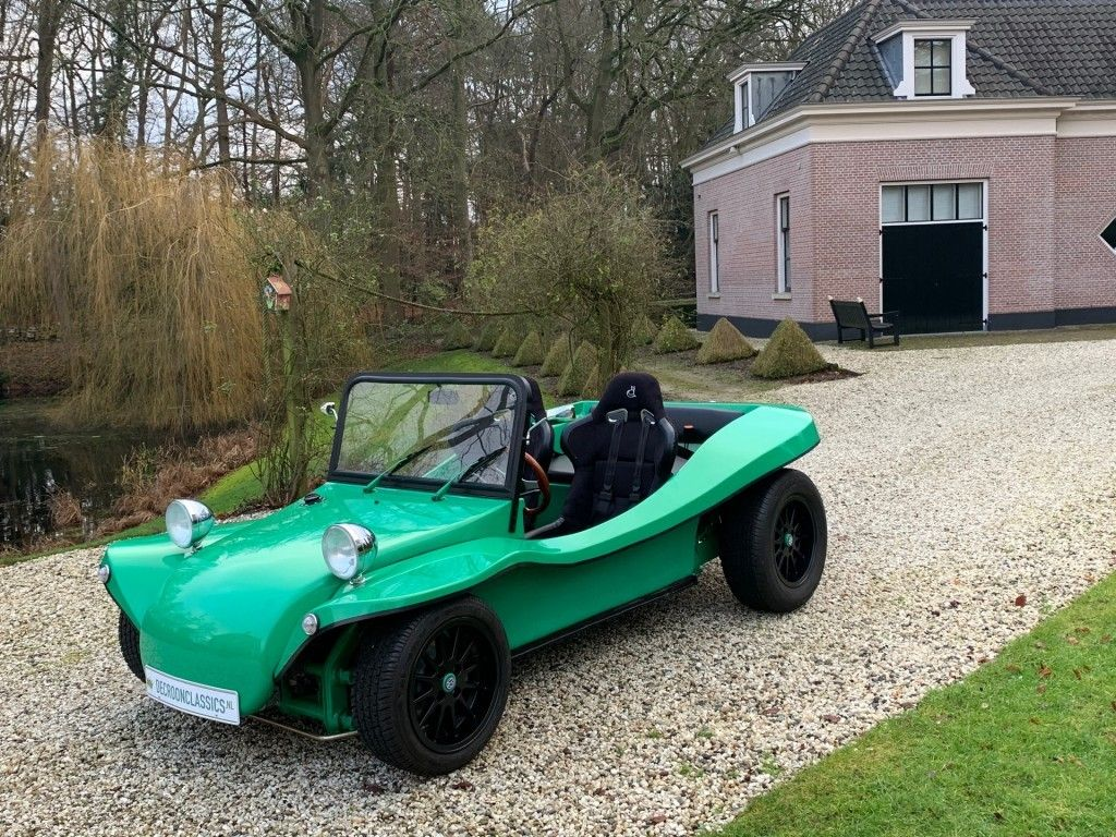 Occasions VW Kever buggy