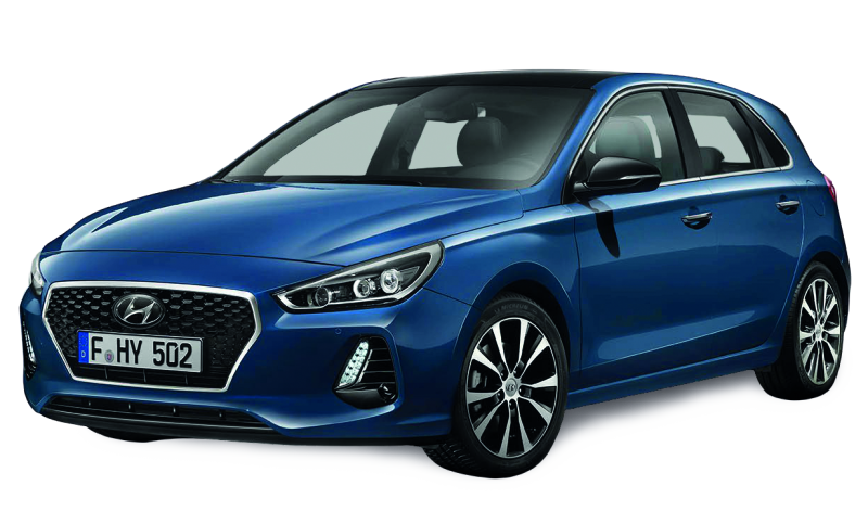 Hyundai i30 (2017 – heden)