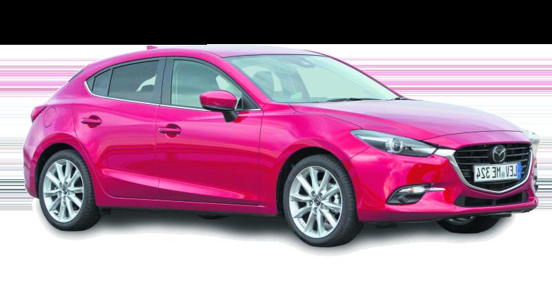 Occasions: Mazda 3 (2013 – 2019)