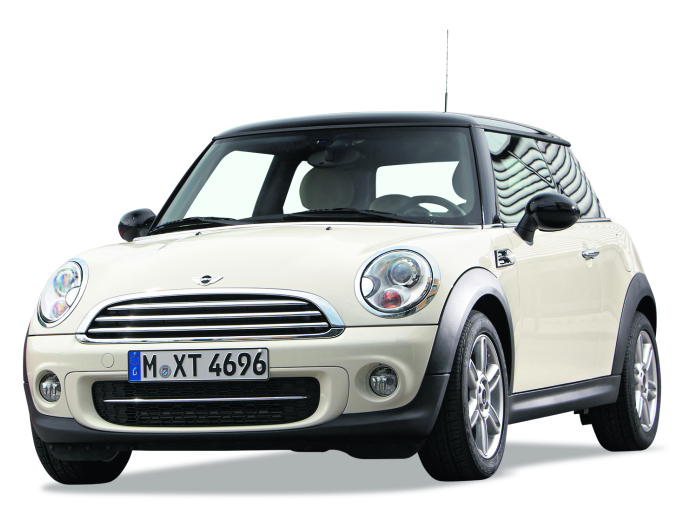 Mini One (2006 – 2014)