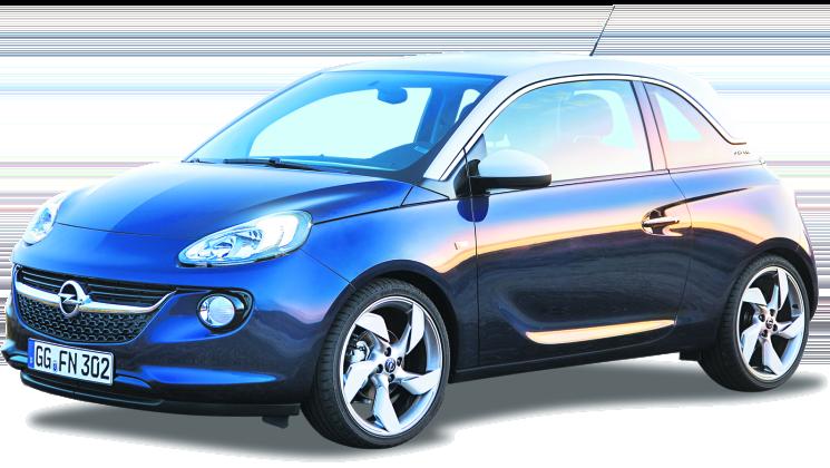 Opel Adam (2013 – 2019)
