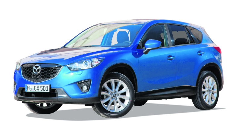 occasions: Mazda CX-5 (2012 – 2017)