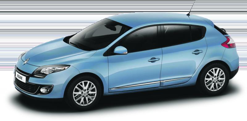 Renault Mégane (2012 – 2018)