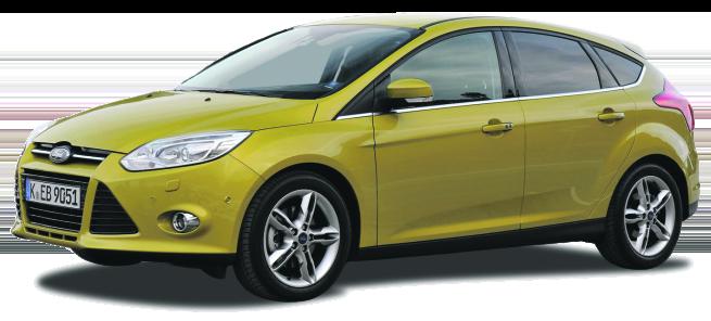 Ford Focus (2011 – 2018)