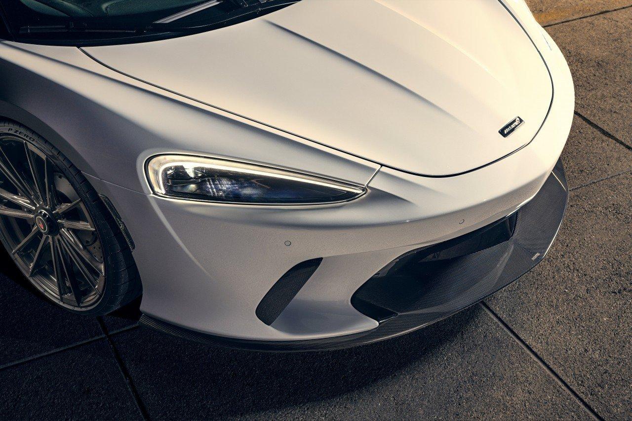 Novitec McLaren GT