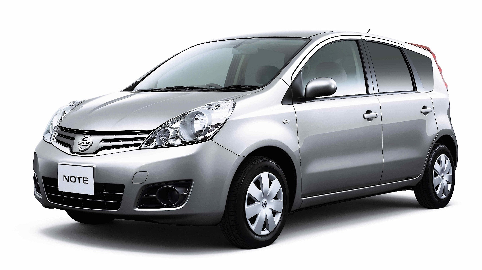 Nissan Note Occasions