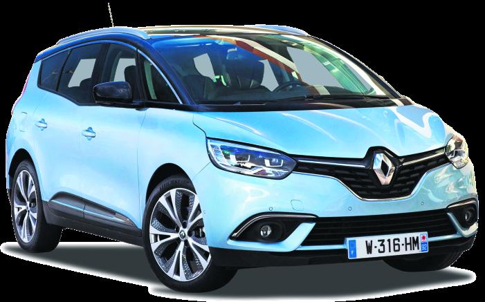 Renault Grand Scénic (2016 – heden)