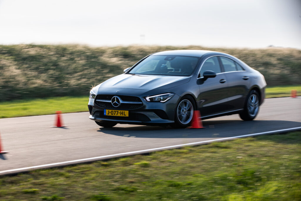 Mercedes VDA