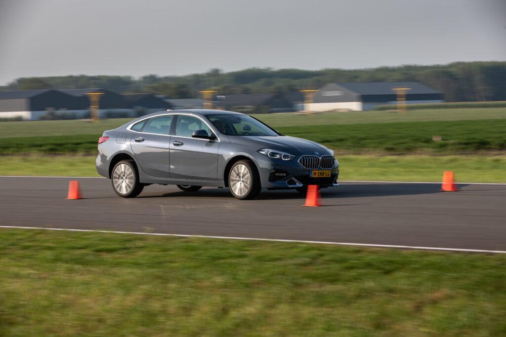 BMW VDA