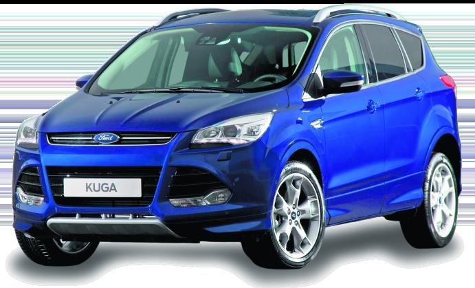 Ford Kuga (2013 – 2019)