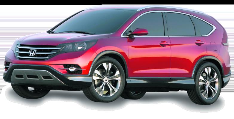 Honda CR-V (2012 – 2015)