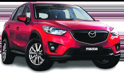 Mazda CX-5 (2012 – 2017)