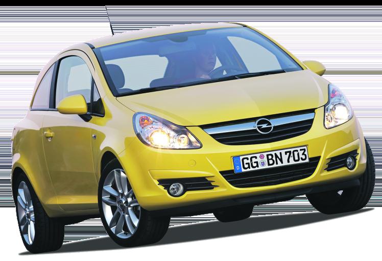 Opel Corsa (2006 – 2014) occasions