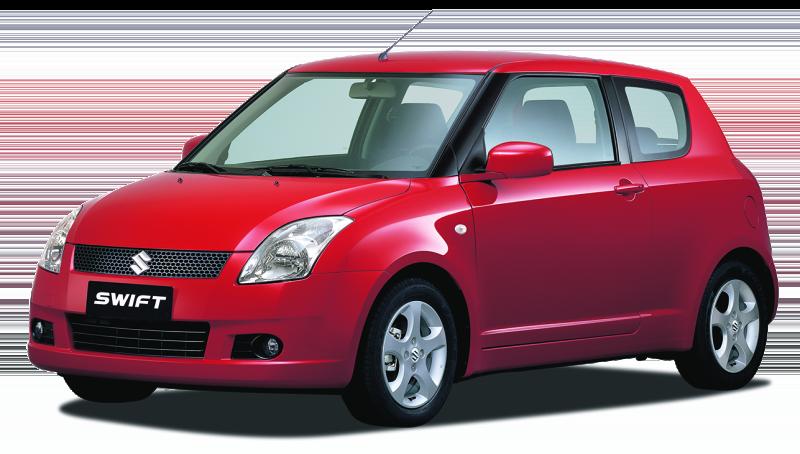 occasions Suzuki Swift (2005 – 2010)