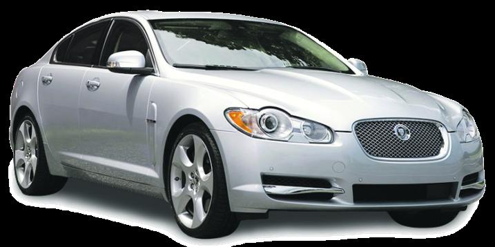 Jaguar XF (2008 - 2016)