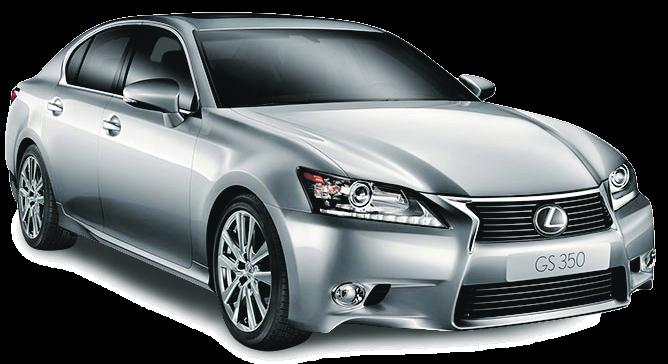 Lexus GS (2012 - 2020)