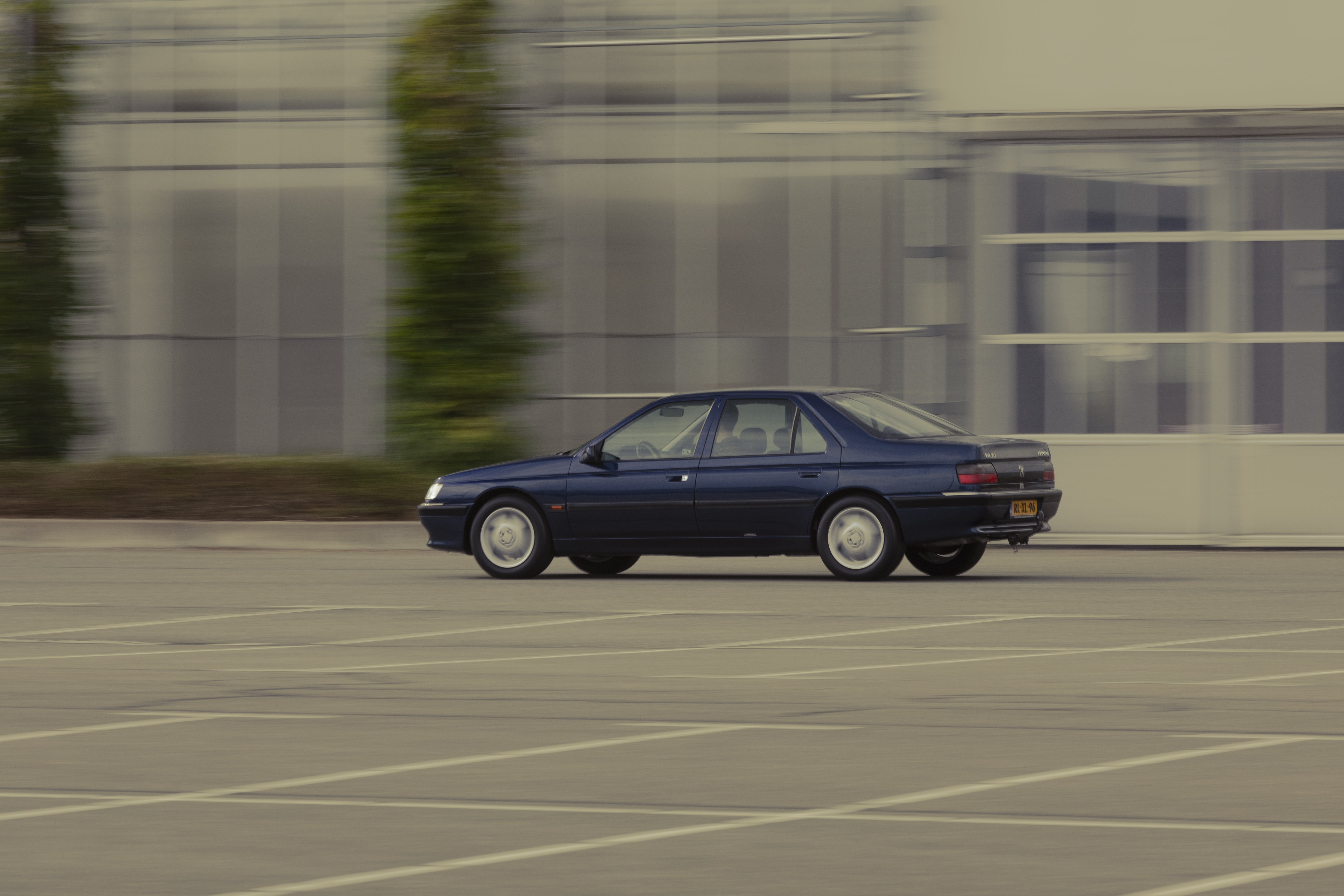 Peugeot 605 Volvo S90 occasions