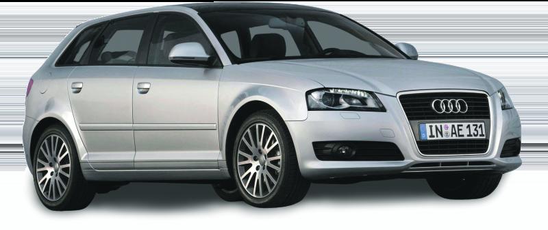 Audi A3 (2003 – 2012)