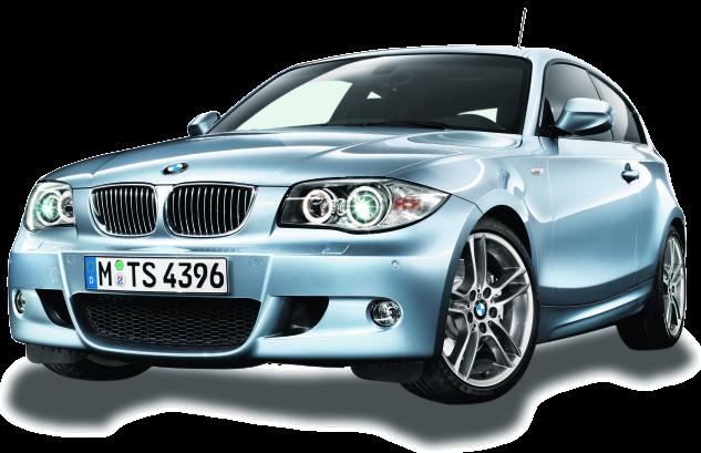 BMW 1-serie (2005 – 2011)