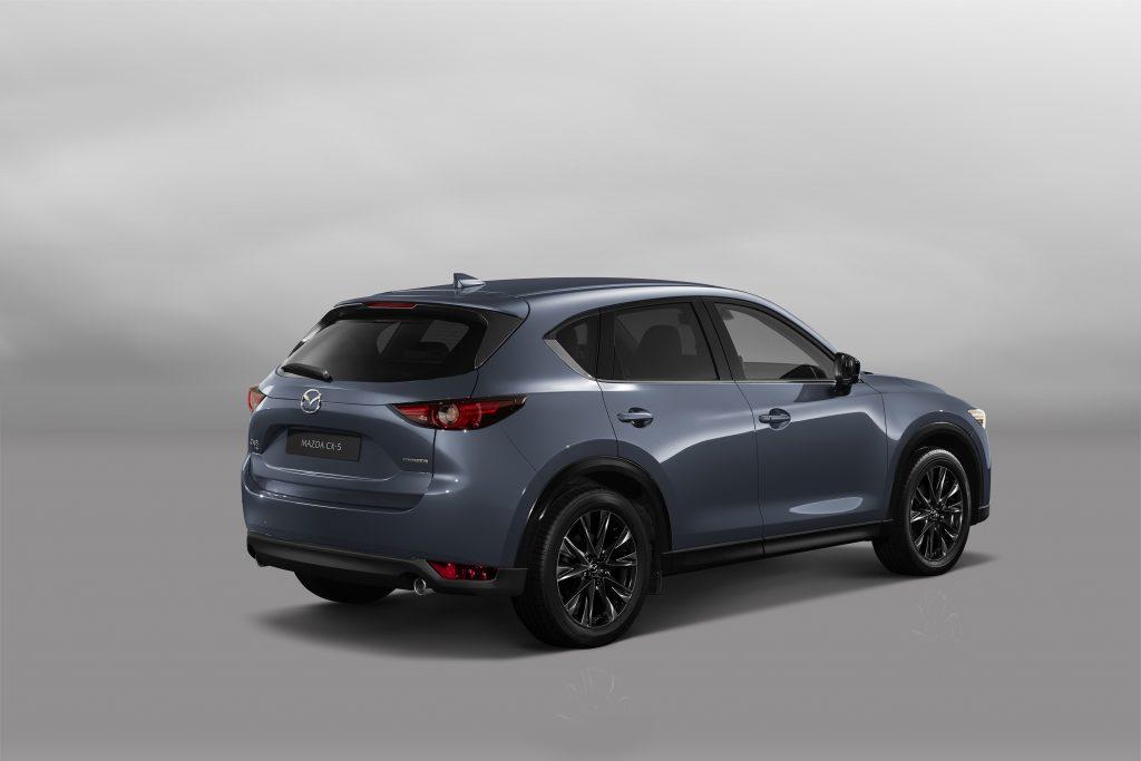 Mazda CX-5 Sportive