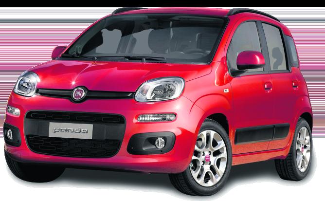 Fiat Panda (2012 – heden)