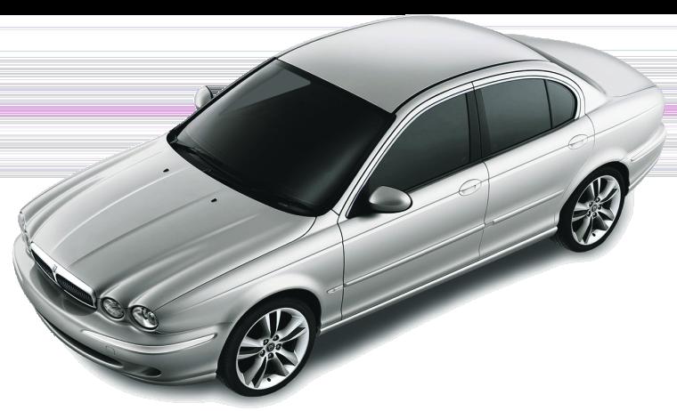 Jaguar X Type (2001 - 2009)