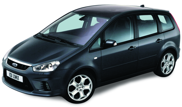 Ford C-Max (2003 - 2010)
