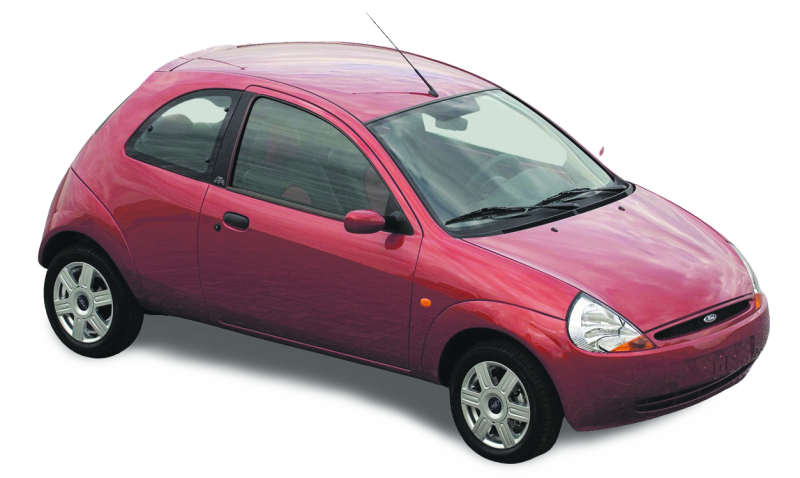 Ford Ka (1998 - 2008)