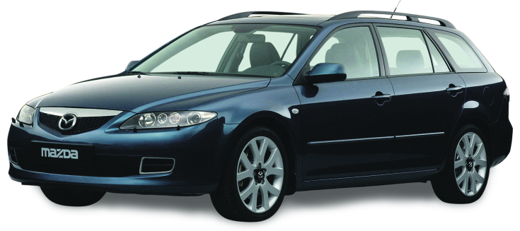 Mazda 6 Sportbreak (2003 - 2007)