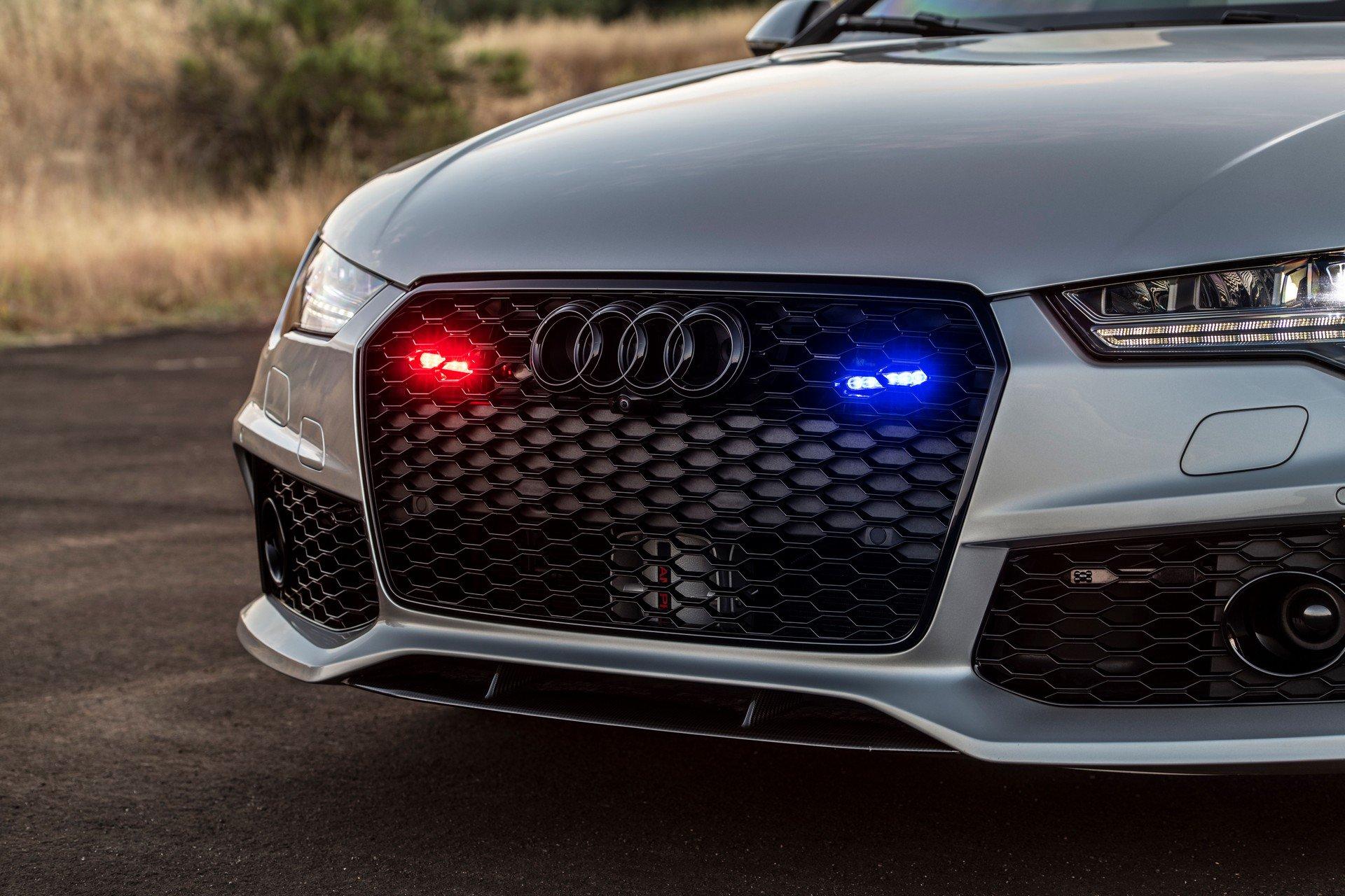 Audi RS7 Sportback AddArmor