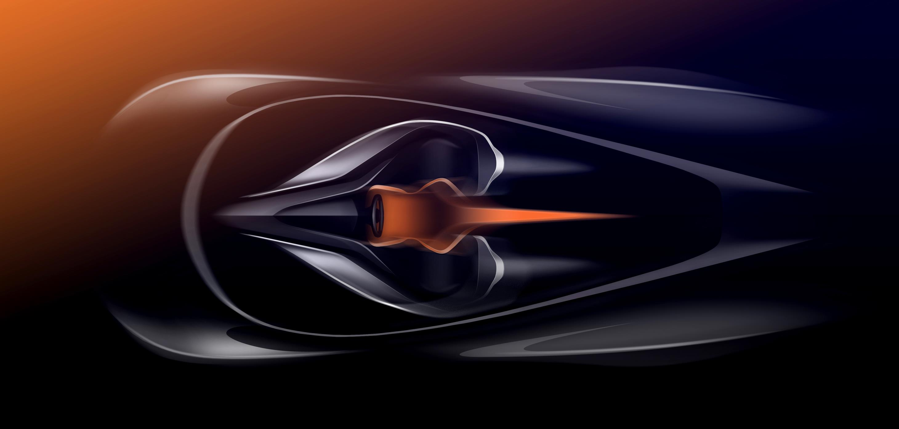 McLaren BP23