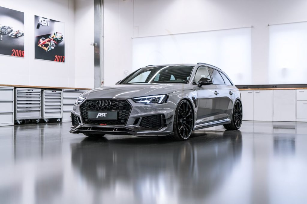 Abt RS 4-R