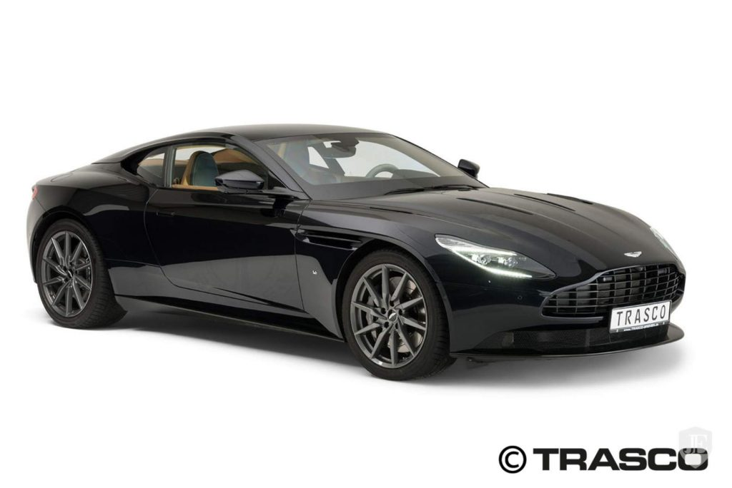 Aston Martin DB11 - Trasco