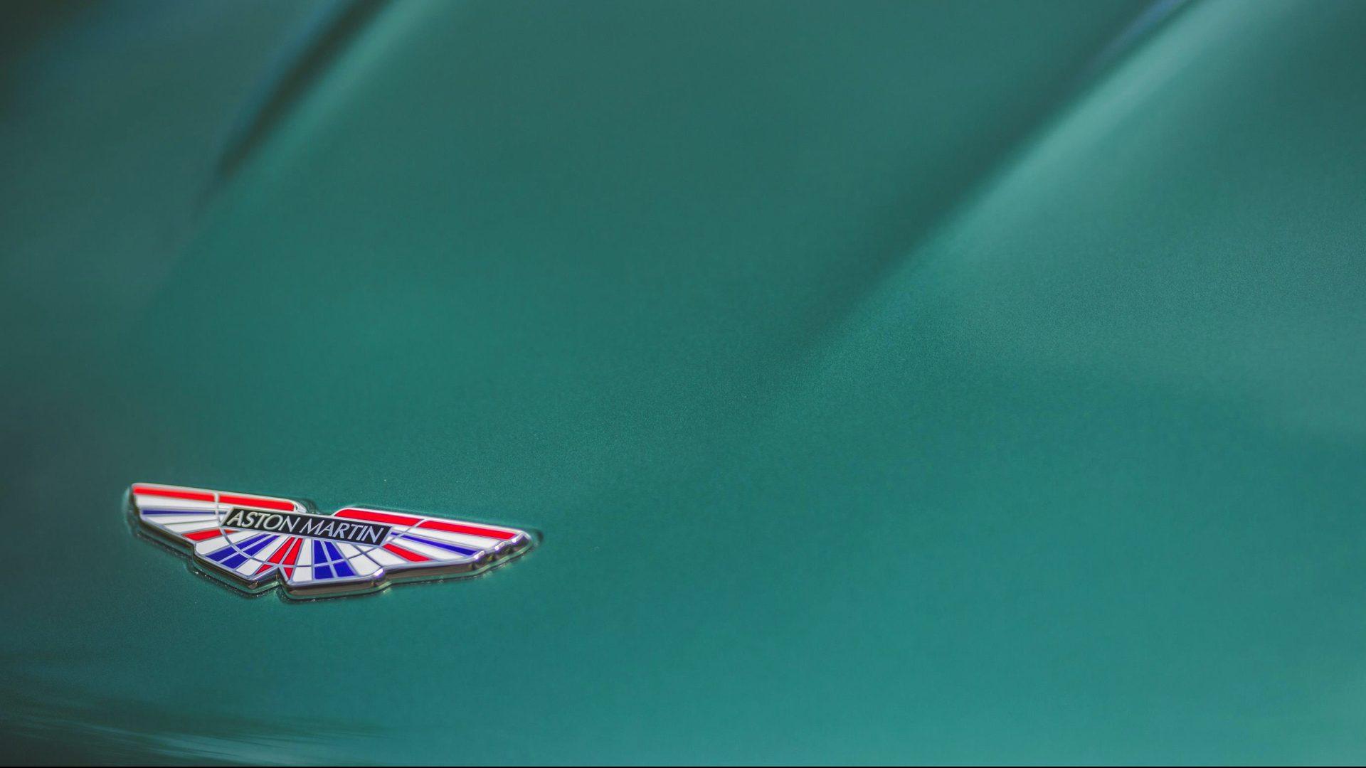 Aston Martin DBS 59 Edition
