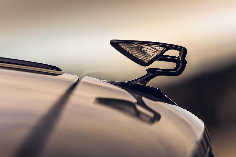 Bentley Flying Spur Blackline