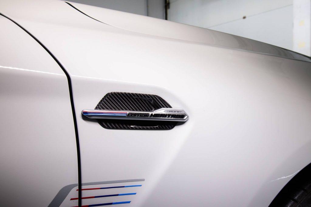 BMW M2 Competition Edition Héritage