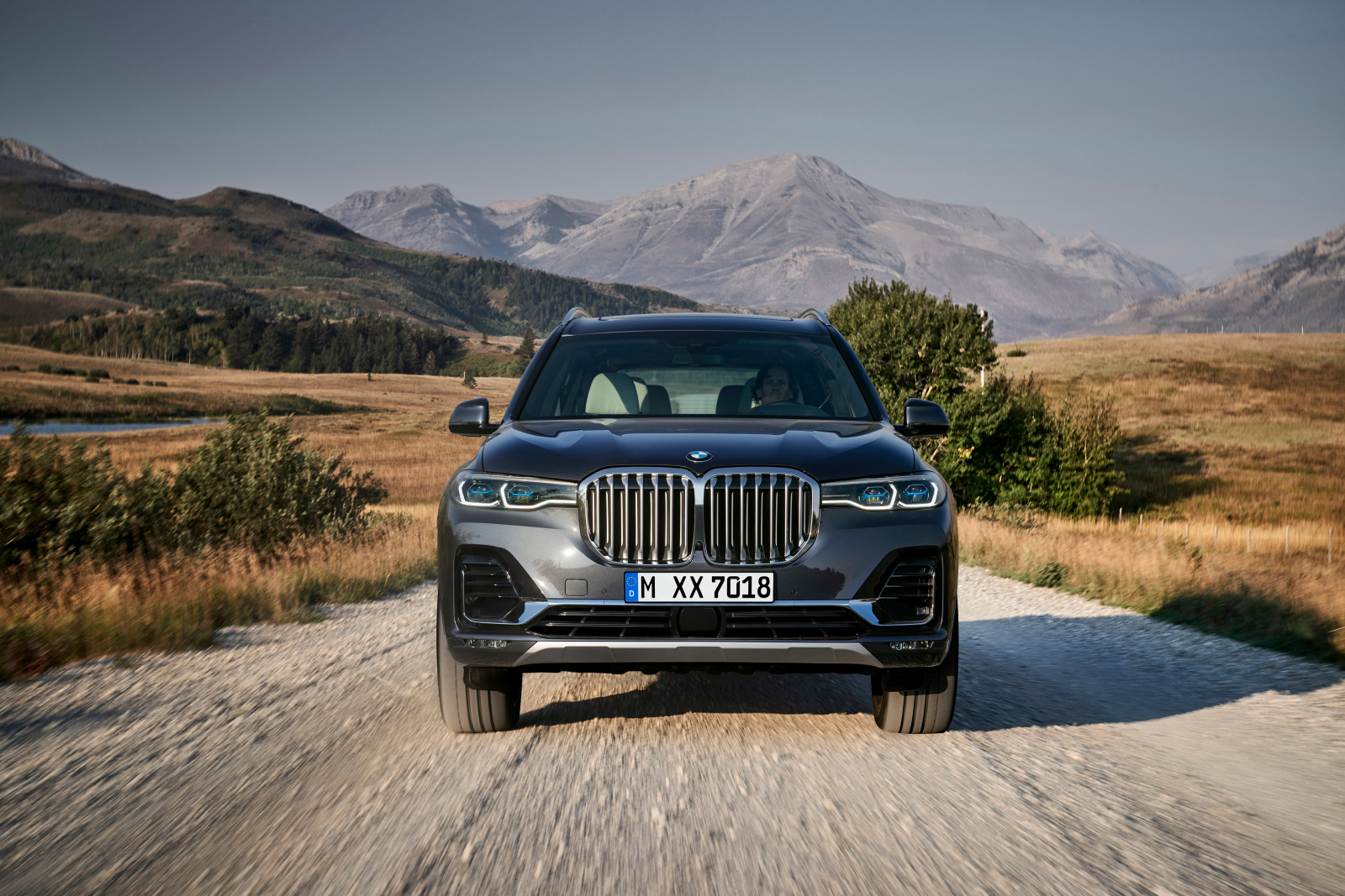 BMW X7 - 2019 Foto 8