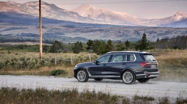 BMW X7 - 2019 Foto 9