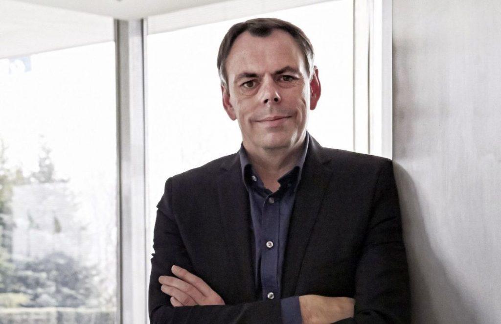 Chris Svensson