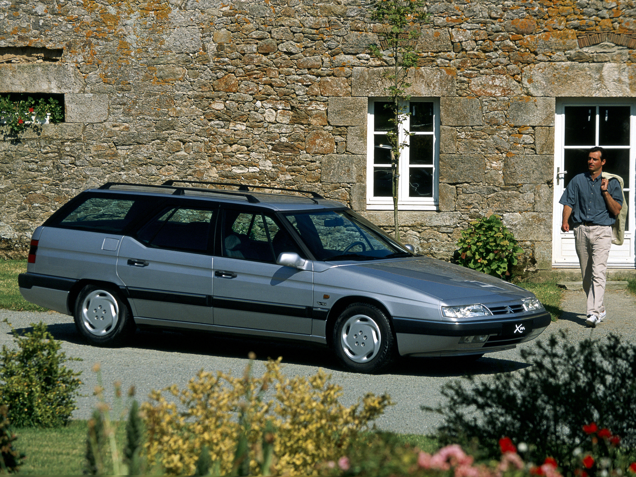 Citroën XM Break 3.0i V6