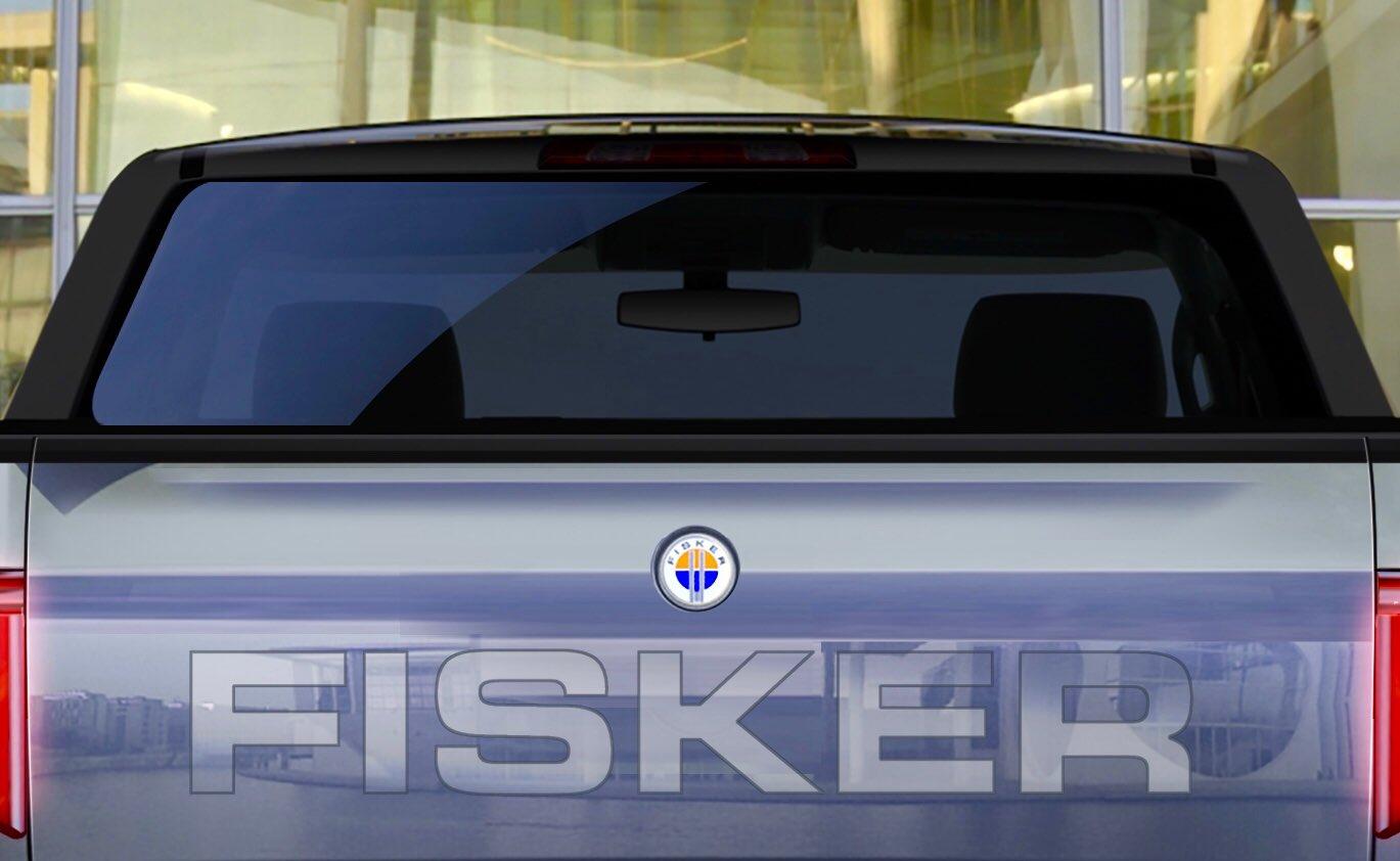 Fisker Pick-up Twitter